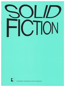 - SOLID FICTION