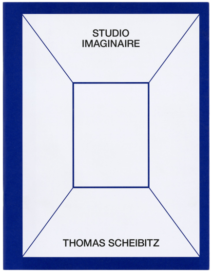 Thomas Scheibitz - Studio Imaginaire